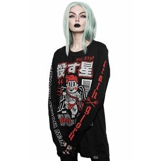 T-shirt unisexe à manches longues KILLSTAR - Glory, KILLSTAR
