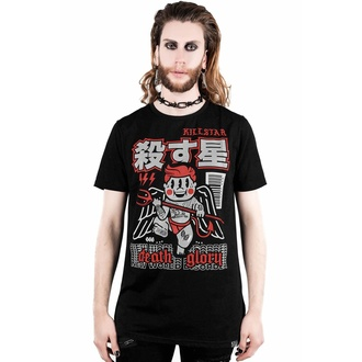 T-shirt pour hommes KILLSTAR - Glory, KILLSTAR