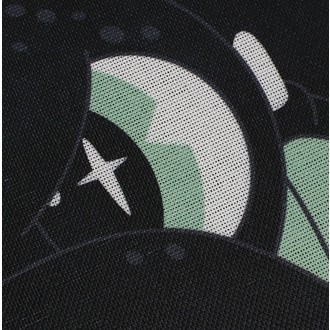 Paillasson KILLSTAR - Go Away - Noir, KILLSTAR