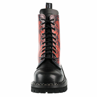 Bottes STEADY´S - 10-trous - Baphomet, STEADY´S