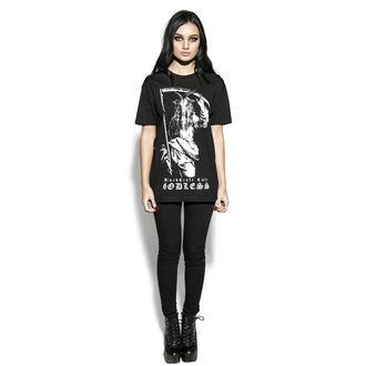 t-shirt pour hommes - Godless - BLACK CRAFT
