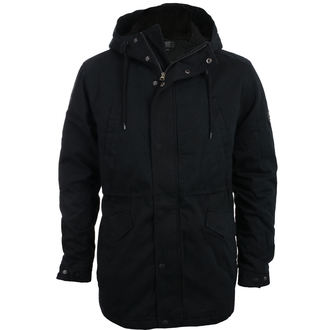 veste d`hiver - Goodstock Thermal Fishtail - GLOBE, GLOBE
