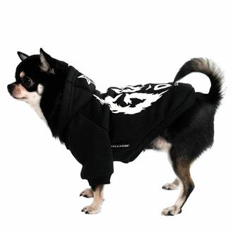Tenue pour chien (sweat à capuche) KILLSTAR - Goth Dog, KILLSTAR