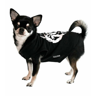Tenue pour chien KILLSTAR - Goth Dog, KILLSTAR