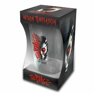 Verre WITHIN TEMPTATION, RAZAMATAZ, Within Temptation