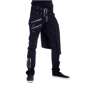 Pantalon Vixxsin - GRAVES - NOIR, VIXXSIN