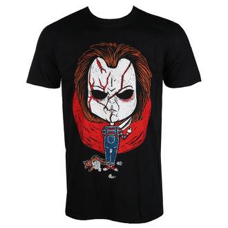 t-shirt hardcore pour hommes - CHUCKY - GRIMM DESIGNS, GRIMM DESIGNS