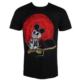 t-shirt hardcore pour hommes - WAITING - GRIMM DESIGNS