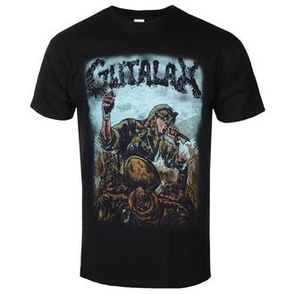 T-shirt pour hommes GUTALAX - Shitbusters - ROTTEN ROLL REX, ROTTEN ROLL REX, Gutalax
