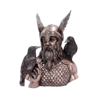 Décoration (buste) Odins, NNM
