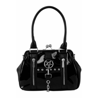 Sac à main (sac) KILLSTAR - Hear Me Hiss - NOIR, KILLSTAR