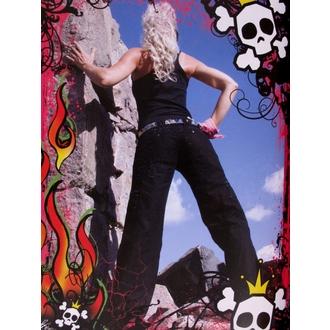 pantalon pour femmes HEAVENLY DEVIL - DEV5, HEAVENLY DEVIL