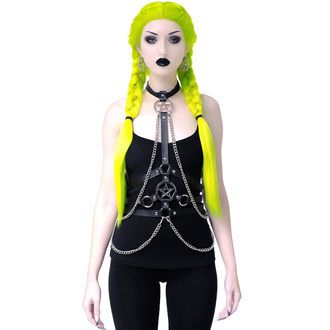 Harnais KILLSTAR - Hellz Bells, KILLSTAR