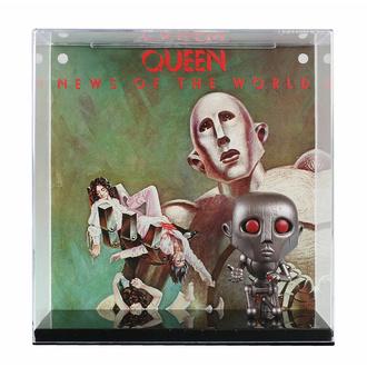 Figurine Queen - POP! - News of the World, POP, Queen