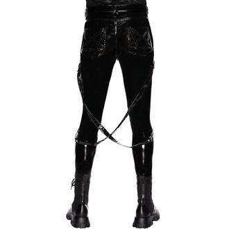 Pantalon femme KILLSTAR - Hexers Gloss jeans, KILLSTAR