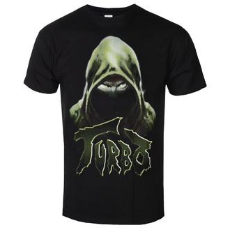 tee-shirt métal pour hommes Turbo - STRAŻNIK ŚWIATŁA - CARTON, CARTON, Turbo