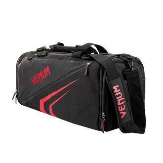 Sac Venum - Trainer Lite Evo Sports - Noir / rouge, VENUM