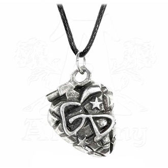 Pendentif Green Day - Grenade - ALCHEMY GOTHIC, ALCHEMY GOTHIC, Green Day