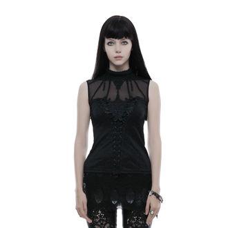 tee-shirt gothic et punk pour hommes - Love - PUNK RAVE, PUNK RAVE