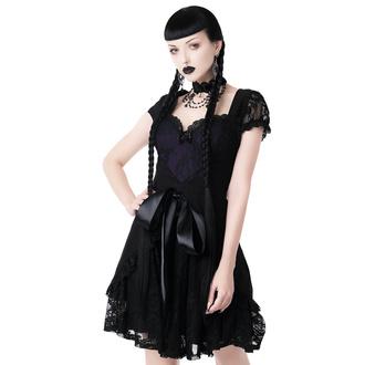 Robe pour femmes KILLSTAR - Hocus Party - PRUNE, KILLSTAR