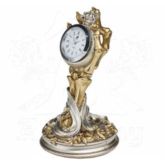 Horloge ALCHEMY GOTHIC - Hora Mortis, ALCHEMY GOTHIC