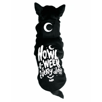 Tenue de chien (sweat à capuche) KILLSTAR - Howl, KILLSTAR
