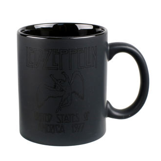 tasse Led Zeppelin - 77 Tour - ROCK OFF, ROCK OFF, Led Zeppelin