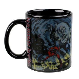 Mug IRON MAIDEN - ROCK OFF, ROCK OFF, Iron Maiden