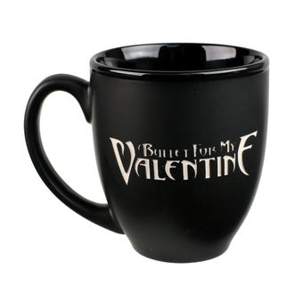 Mug BULLET FOR MY VALENTINE - ROCK OFF, ROCK OFF, Bullet For my Valentine
