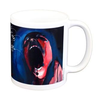 Mug Pink Floyd - The Wall - Screamer - PYRAMID POSTERS, PYRAMID POSTERS, Pink Floyd