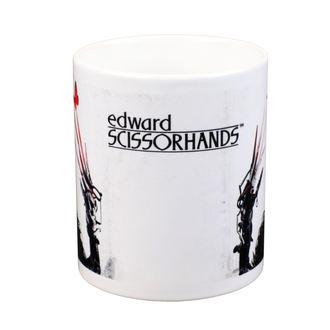Mug Edward Aux mains d'Argent - Delicate PYRAMID POSTERS, PYRAMID POSTERS, Střihoruký Edward