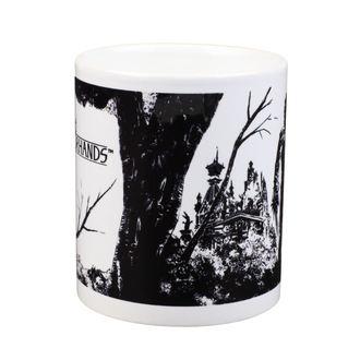 Mug Střihoruký Edward - Black Ink - PYRAMID POSTERS, PYRAMID POSTERS, Střihoruký Edward