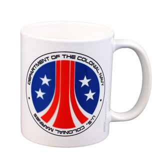 Mug Alien - Colonial Marines - PYRAMID POSTERS, PYRAMID POSTERS, Alien - Vetřelec