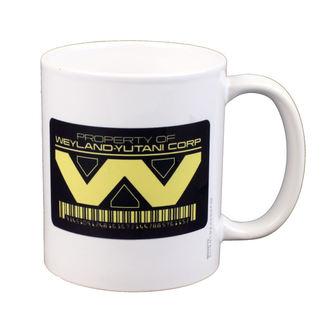 Mug Alien - Vetřelec - Weyland Yutani Corp - PYRAMID POSTERS, PYRAMID POSTERS, Alien - Vetřelec