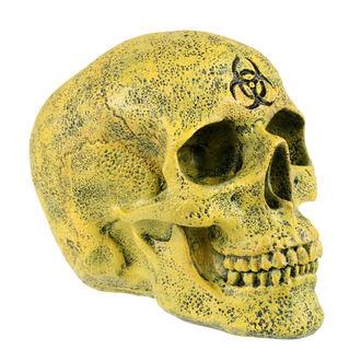 Décoration Biohazard Crâne, NNM