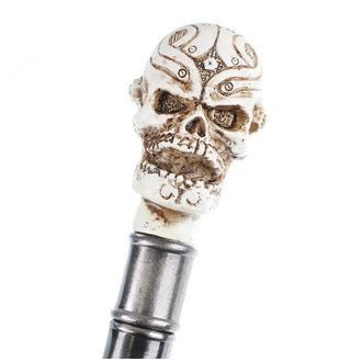 Canne ZOELIBAT - Skull, ZOELIBAT