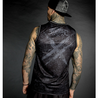 Top (jersey) pour hommes HYRAW - BAD DREAMS, HYRAW