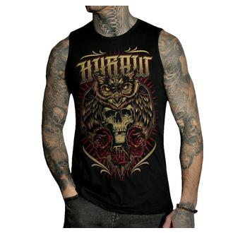 Top pour hommes HYRAW - DEAD OWL, HYRAW