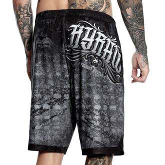 Short pour hommes HYRAW - SPORT - ALREADY DEAD, HYRAW