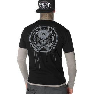 T-shirt à manches longues pour hommes  HYRAW - BLAZON, HYRAW