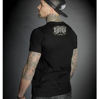 T-shirt pour hommes HYRAW - Graphic - ALREADY DEAD - BLANC, HYRAW