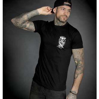 T-shirt pour hommes HYRAW - Graphic - DEAD TO ME, HYRAW