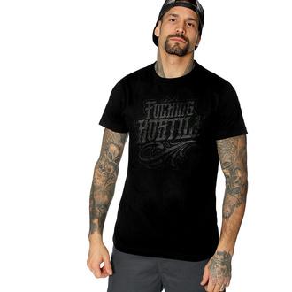 T-shirt pour hommes HYRAW - Graphic - logo fucking, HYRAW