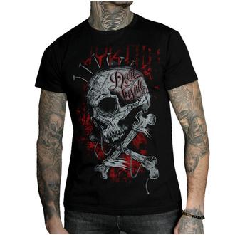 T-shirt pour hommes HYRAW - Graphic - TERRE - SS21-M24-TSH