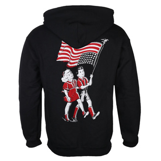 sweat-shirt avec capuche pour hommes Rage against the machine - Know Your Enemy - NNM, NNM, Rage against the machine