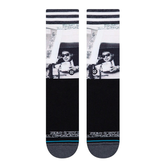 Chaussettes Beastie boys - ILL COMMUNICATIONS - NOIR - STANCE, STANCE, Beastie Boys