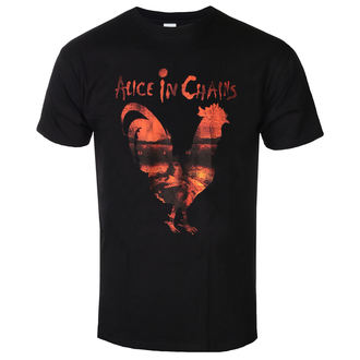 tee-shirt métal pour hommes Alice In Chains - ROOSTER DIRT - PLASTIC HEAD, PLASTIC HEAD, Alice In Chains