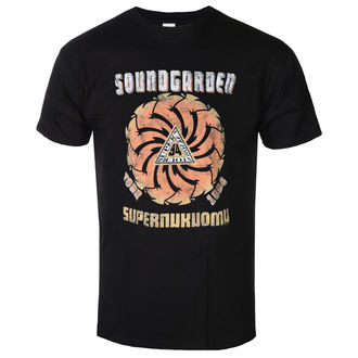 tee-shirt métal pour hommes Soundgarden - SUPERUNKNOWN TOUR 94 - PLASTIC HEAD, PLASTIC HEAD, Soundgarden
