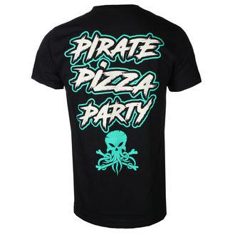 T-shirt hommes ALESTORM - PIRATE PIZZA PARTY - PLASTIC HEAD, PLASTIC HEAD, Alestorm