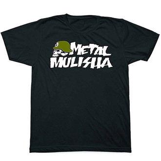 tee-shirt street pour hommes - IKON 2 - METAL MULISHA, METAL MULISHA